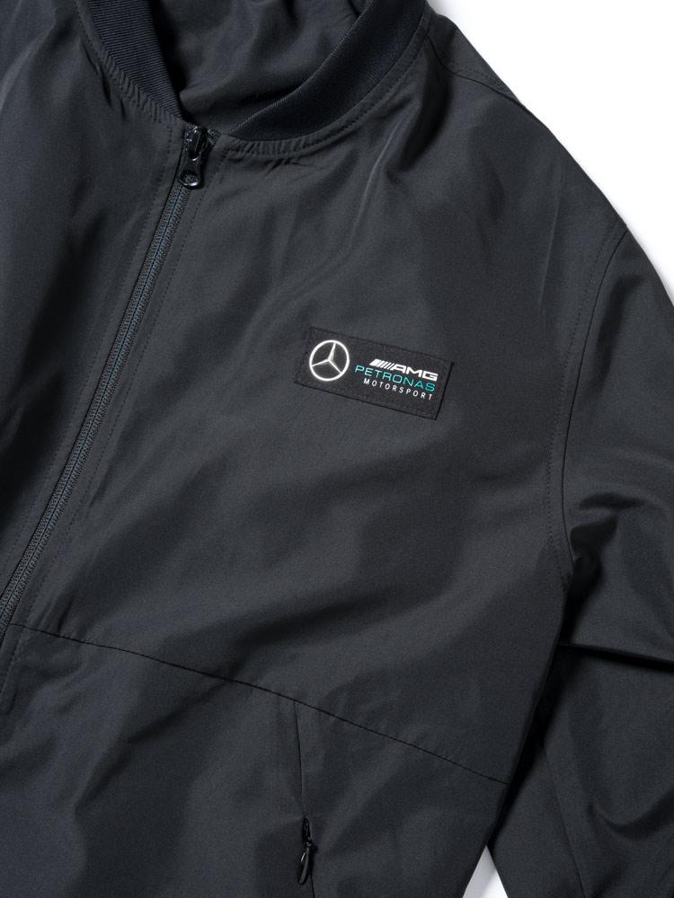 Куртка мужская легкая, черная