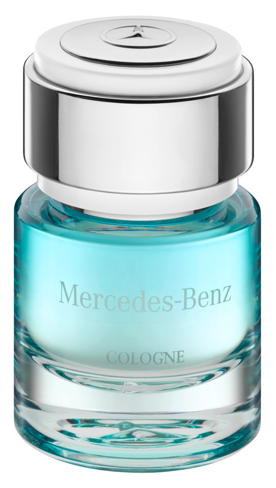 Мужская туалетная вода Mercedes-Benz Parfume Cologne, 40 мл
