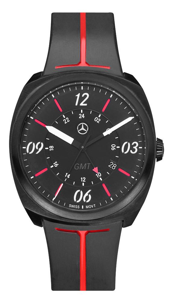 Часы мужские Sportive GMT