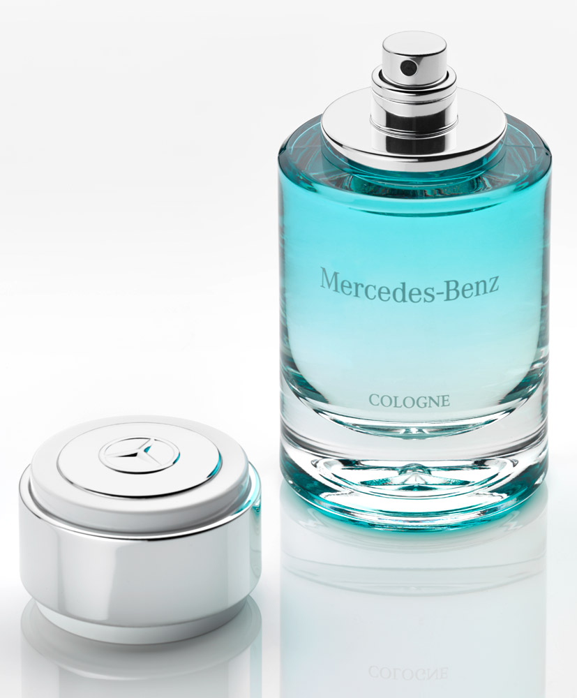 Мужская туалетная вода Mercedes-Benz Parfume Cologne, 75 мл