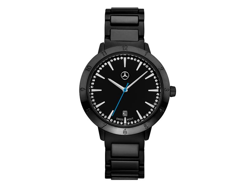 Наручные часы женские, Black Edition