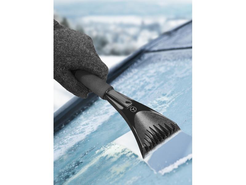 Скребок для удаления льда
