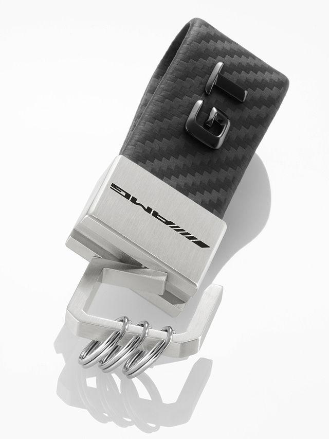Брелок для ключей, Typo «AMG GT»
