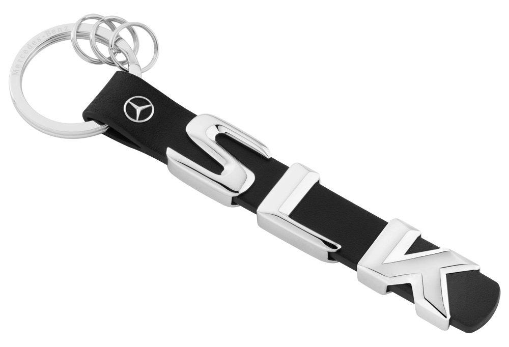 Брелок Mercedes-Benz SLK-class Keyring