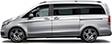 Mercedes V-class (W447)