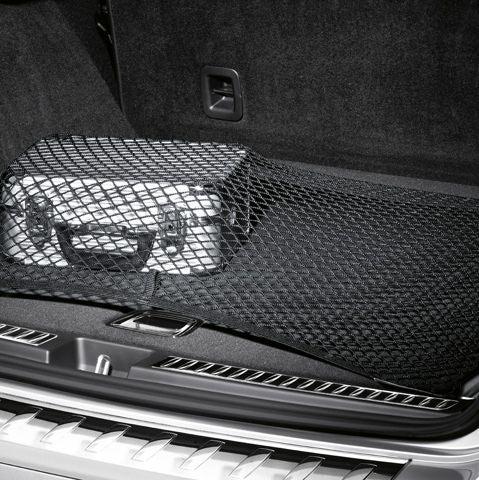 Багажная сетка Mercedes A class W176