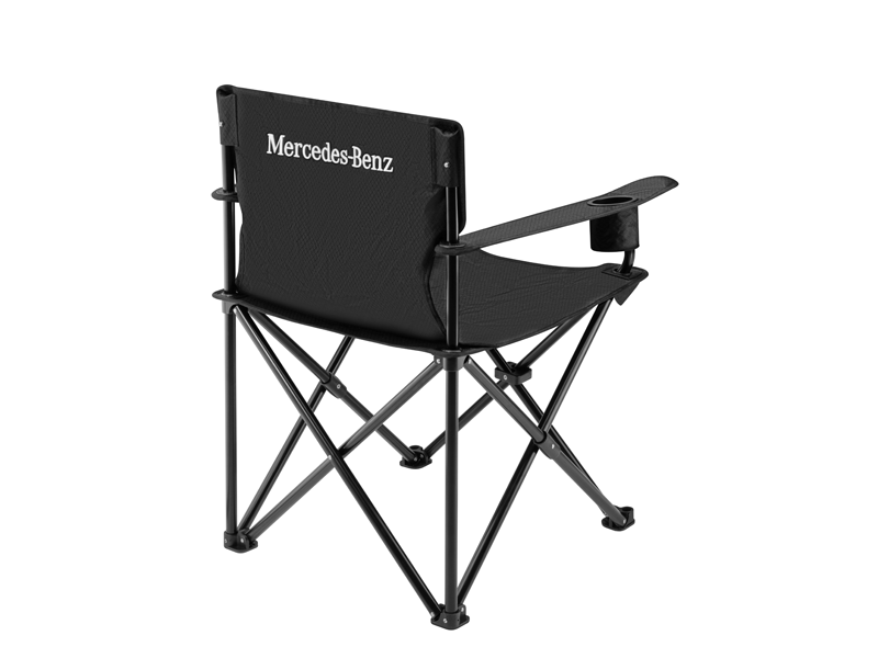 Складной стул Mercedes-Benz
