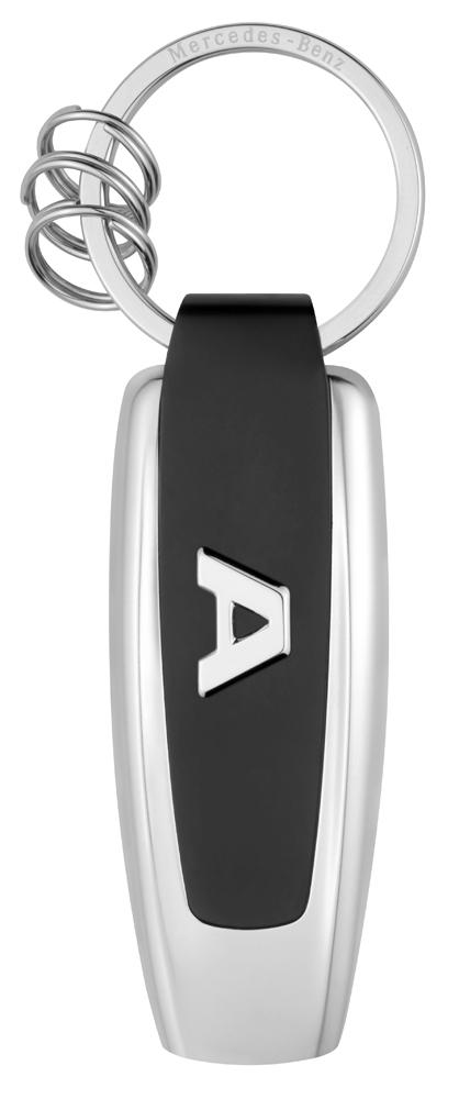 Брелоки для ключей, Модельный ряд A-Класс