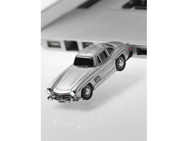 USB-накопитель, 4 ГБ, 300 SL