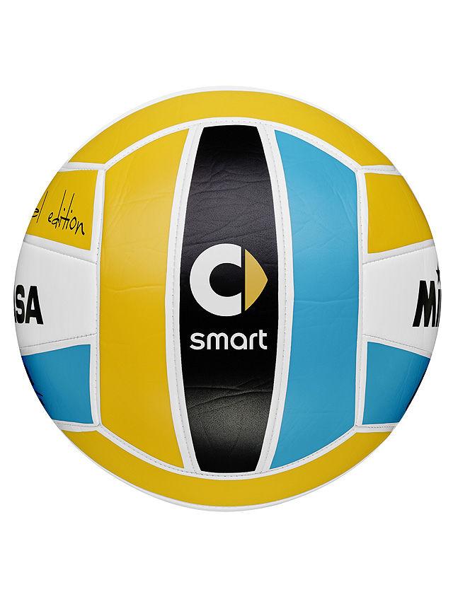 Мяч для пляжного волейбола MIKASA для smart