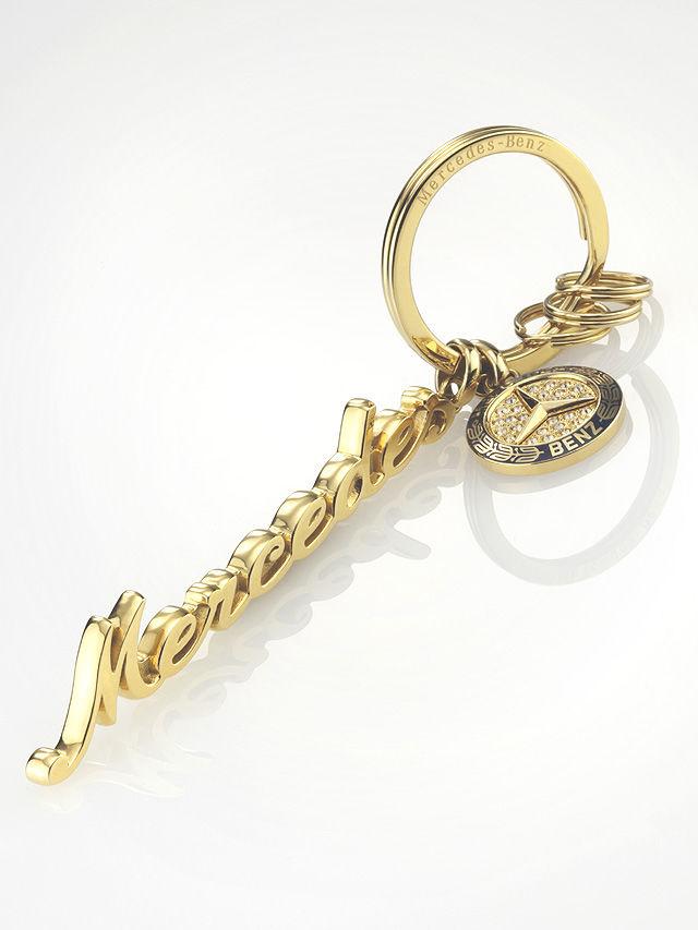 Брелок для ключей, Mercedes-Benz, Classic