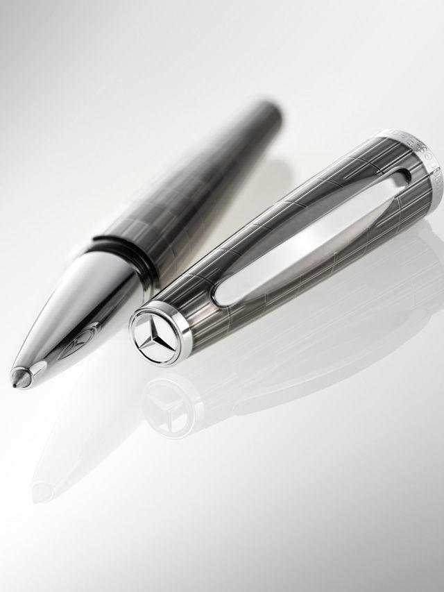 Ручка-роллер, Для бизнеса