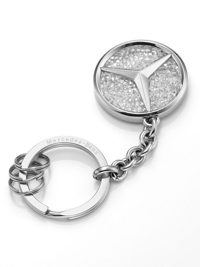 Брелок для ключей, «Saint Tropez» белый