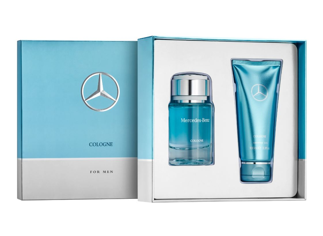 Подарочный набор Mercedes-Benz Parfume Cologne