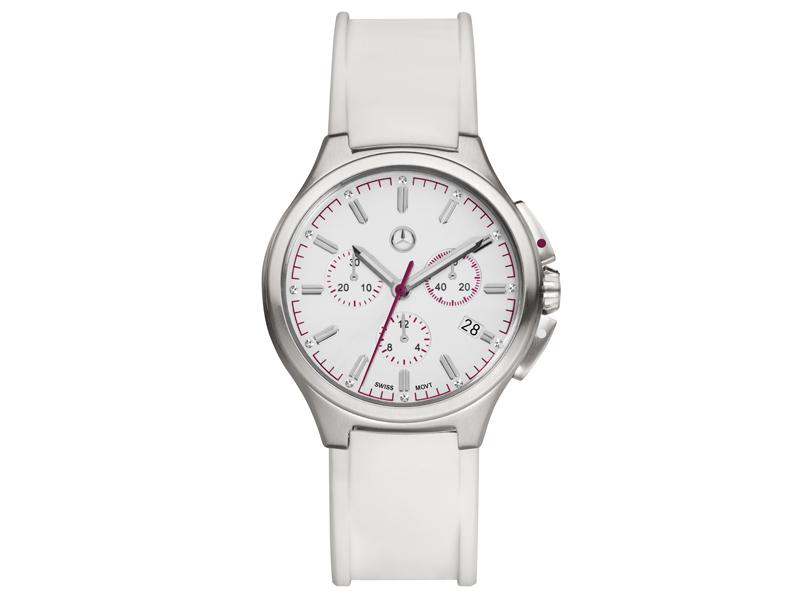 Часы-хронограф женские, Sport Fashion 1