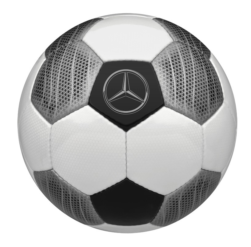 Футбольный мяч Mercedes Football Size 5 (standart),Team Netherlands