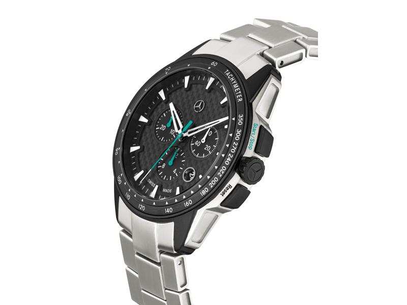Часы-хронограф мужские, Motorsport Chrono