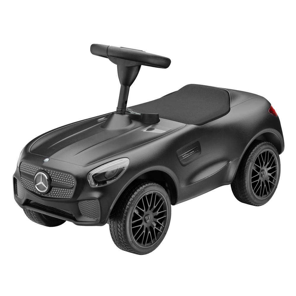 Игрушечный автомобиль-каталка Ride-on, Bobby-AMG GT