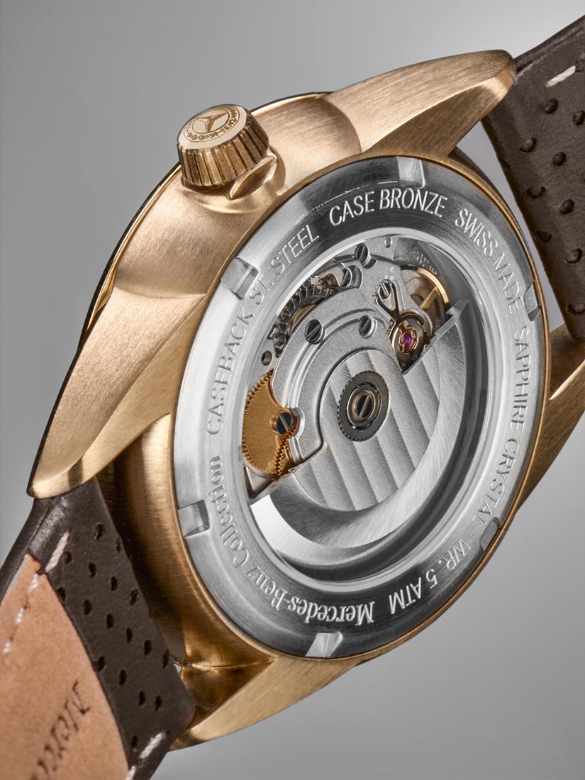 Часы мужские Classic Automatic