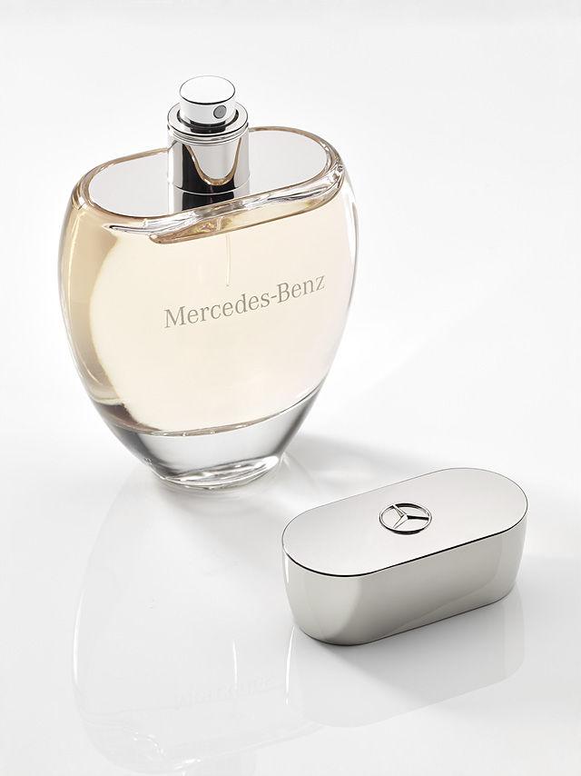 Парфюм Mercedes-Benz Perfume Women для женщин, 60 мл.