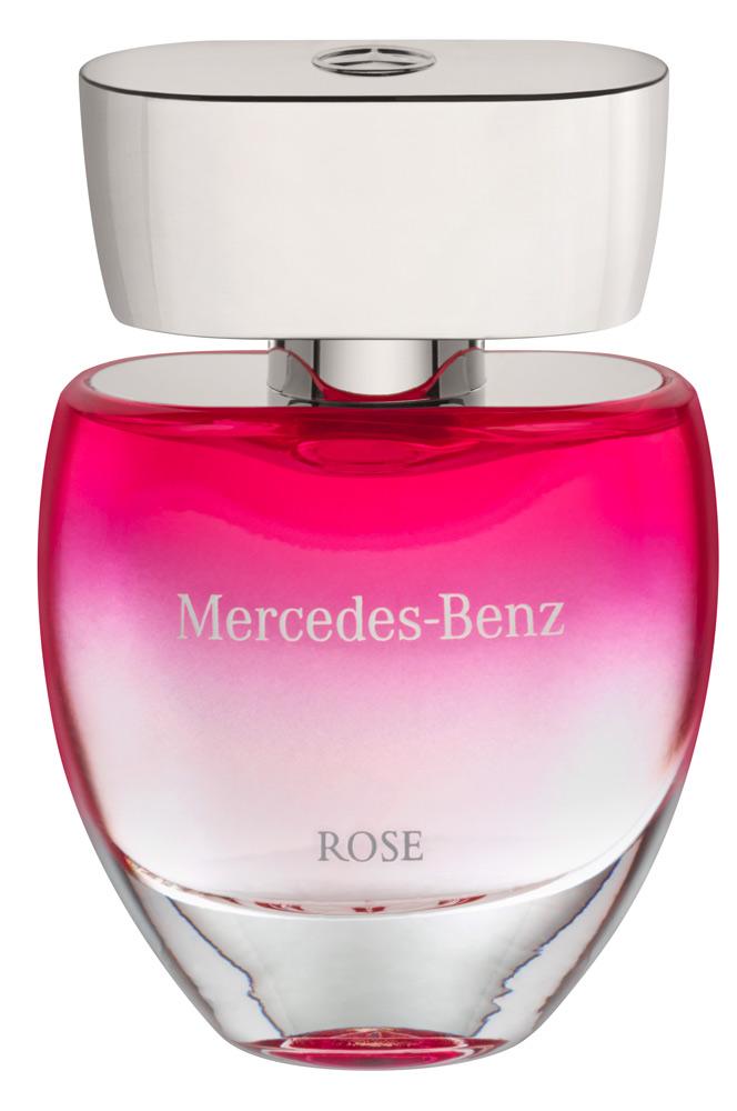 Парфюм Mercedes-Benz Parfume Rose, 30 мл