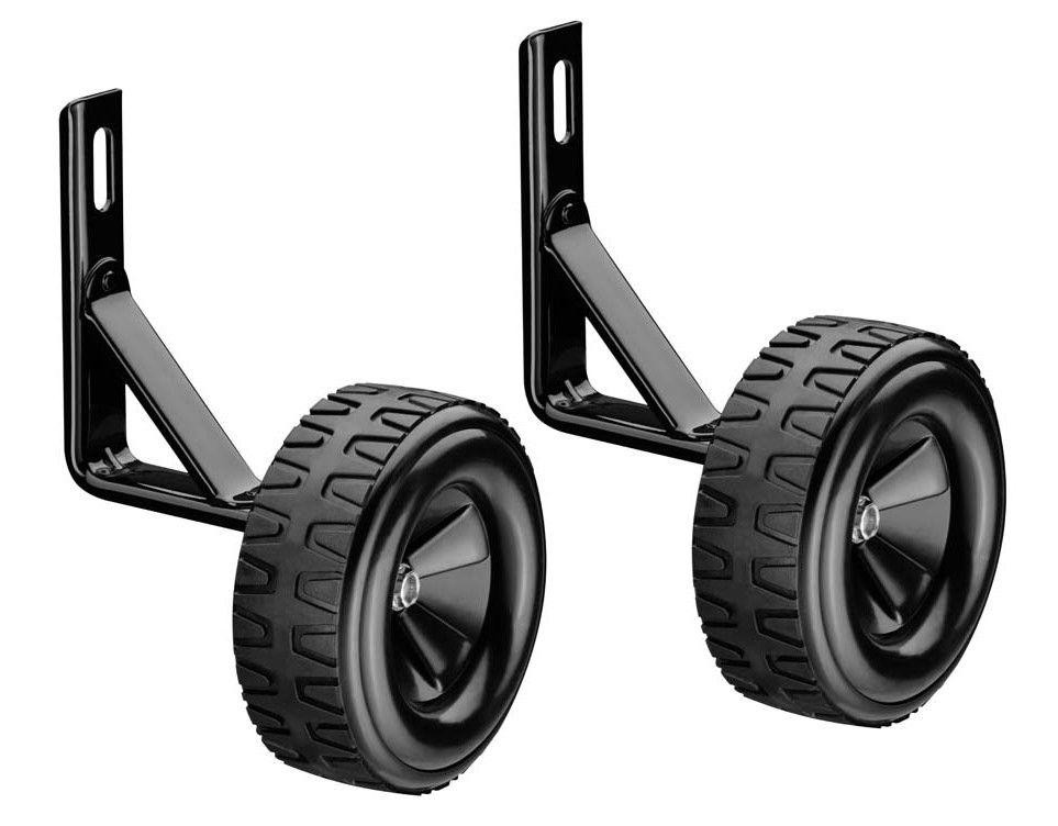 Доп. колеса для детского велосипеда Mercedes-Benz Stabilisers For Children's Bike