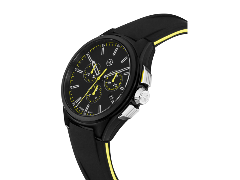 Часы-хронограф мужские, Sport Fashion 1