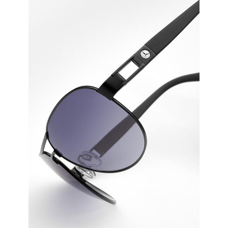Мужские солнцезащитные очки Mercedes-Benz Men's sunglasses, Business Asia
