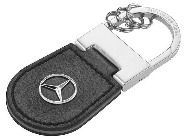 Брелок для ключей, «Shanghai» цвет черный
