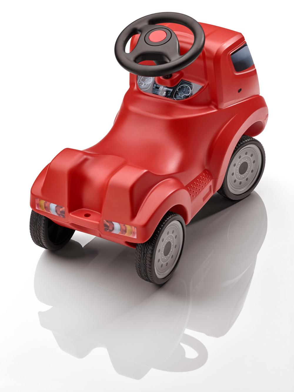 Детская каталка-автомобиль