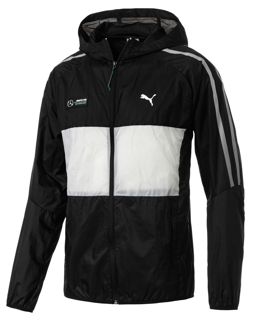 Легкая мужская куртка City Runner