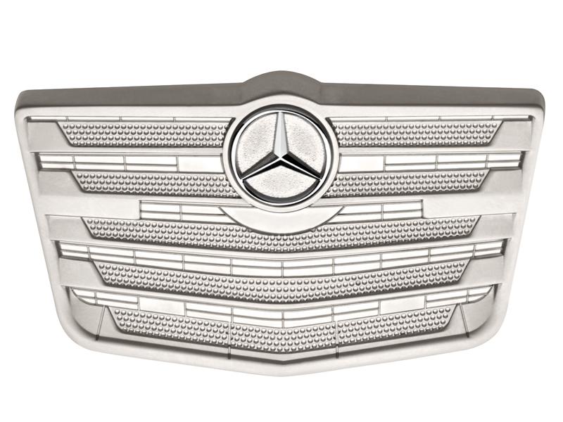 Открывалка Mercedes-Benz
