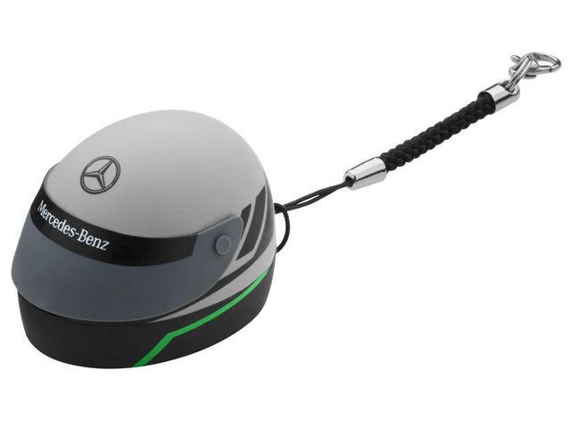 """USB-накопитель """"Шлем"""", Motorsport"""