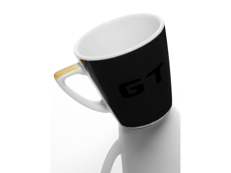 Кружка Mercedes-Benz AMG GT Mug, Black