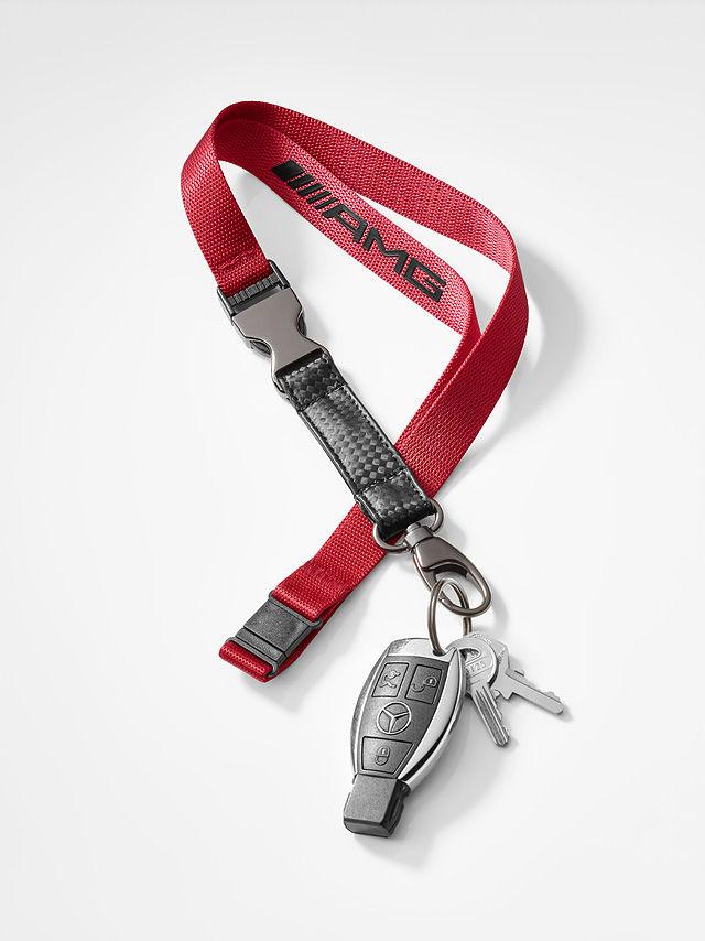 Шнурок для ключей, AMG