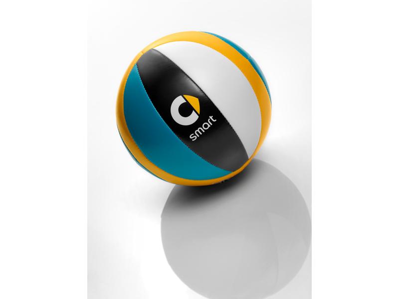 Мяч для пляжного волейбола Smart