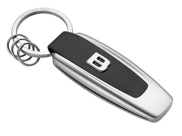 Брелоки для ключей, Модельный ряд B-Класс