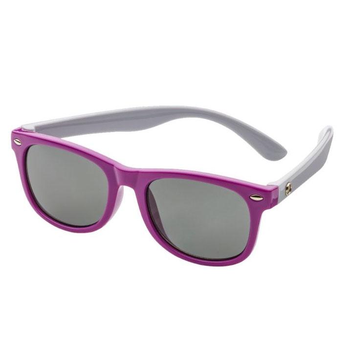 Детские солнцезащитные очки Mercedes-Benz Children's Sunglasses, Purple / Grey