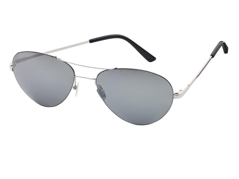 Солнцезащитные очки Mercedes Sunglasses, Motorsport, Silver-coloured