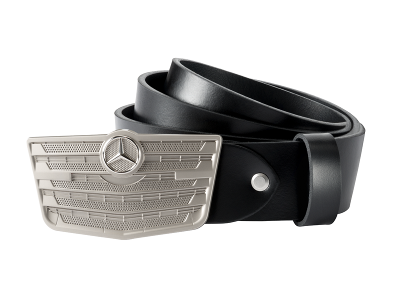 Ремень Mercedes-Benz Trucks Collection