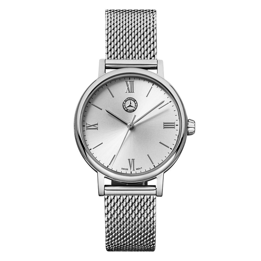 Часы женские, Classic Lady Silver
