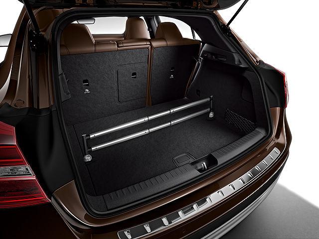 Вставной модуль для багажника, Дополнительный комплект