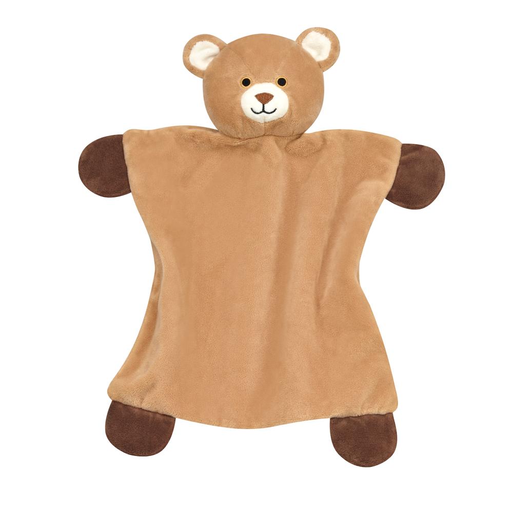 Одеяло Медведь