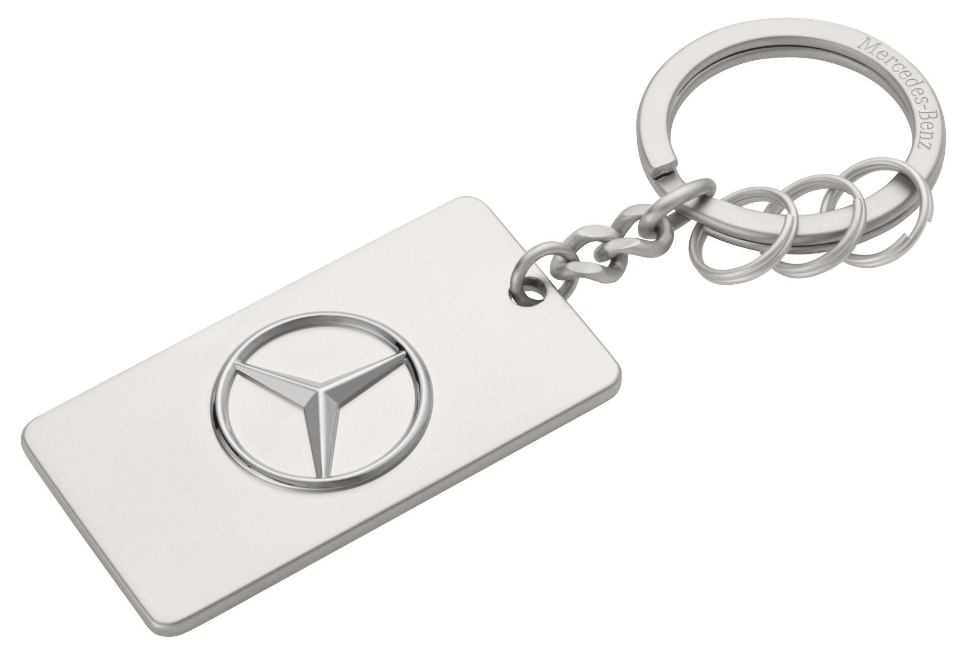 Брелоки для ключей, Грузовые автомобили «Мерседес-Бенц»
