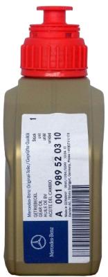 Трансмиссионное масло Mercedes MB ATF 236.15 AMG, 0,5 литра