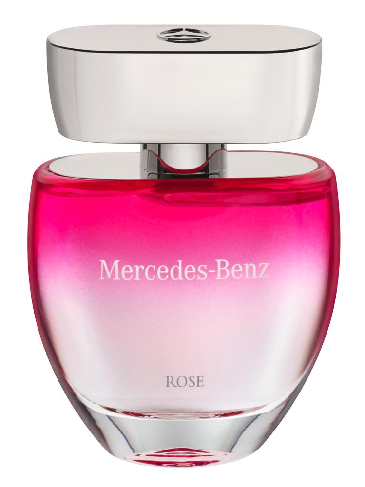 Парфюм Mercedes-Benz Parfume Rose, 60 мл