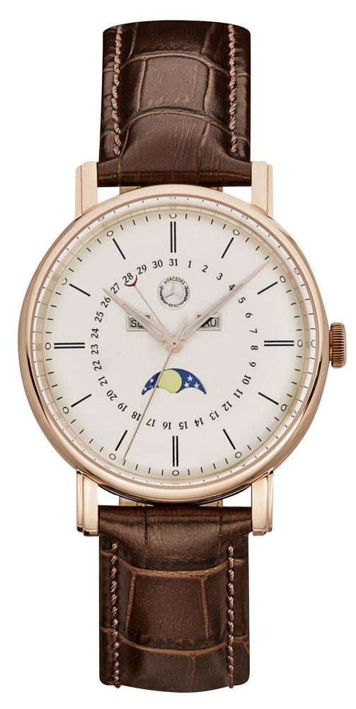 Часы мужские Classic Gold