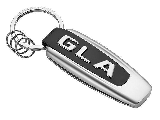 Брелоки для ключей, Модельный ряд GLA