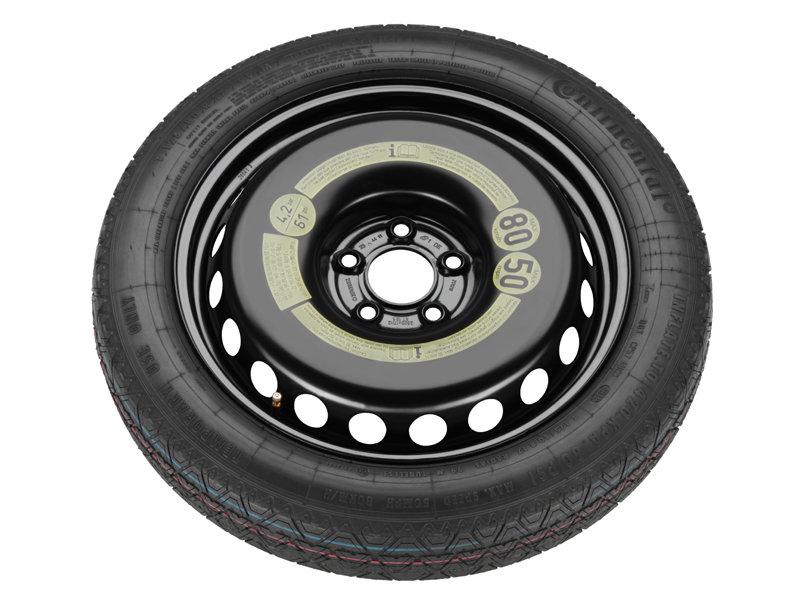 Запасное колесо для Mercedes W204(C-class)