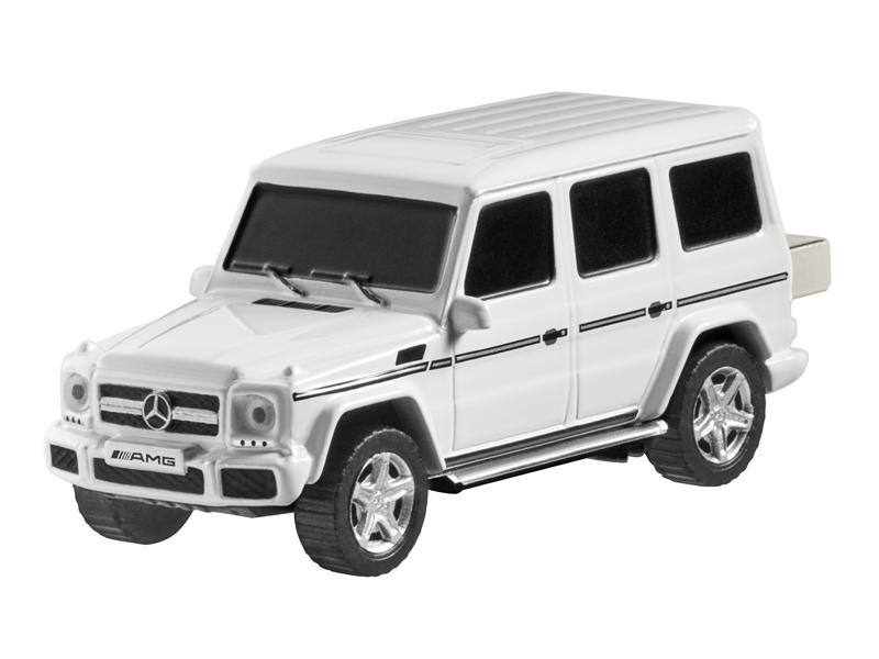 USB-накопитель, Mercedes-AMG G 65
